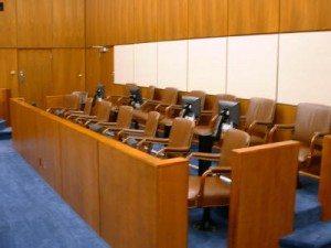 jury-box