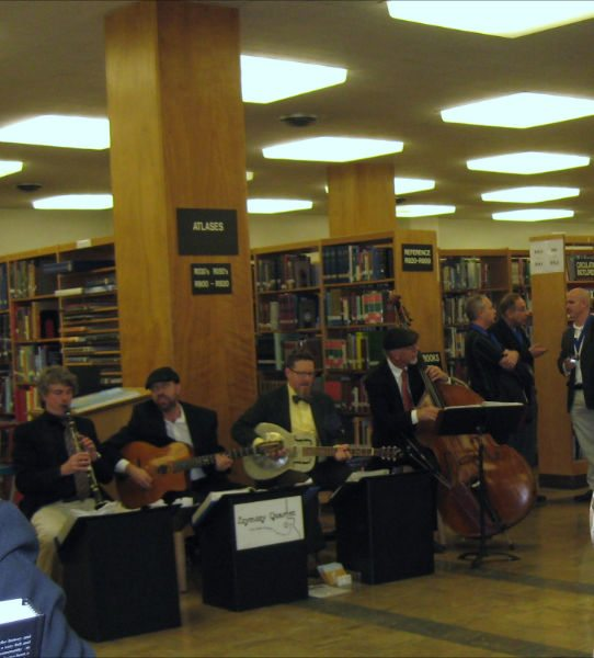 local authors zymzyy quartet