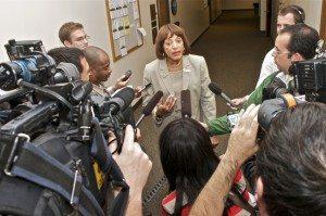 media speaking