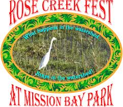 rose creek fest