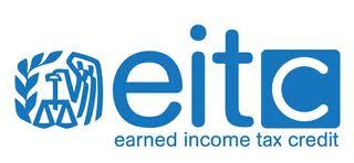 IRS EITC logo