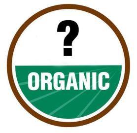 Fake-Organic-Labels