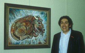 Victor Ochoa Vyoungart