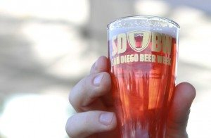 beer san diego-beer-glass