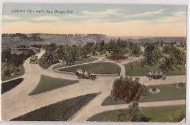 Golden Hill Gateway Park