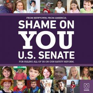 shame on you us senate
