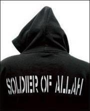 soldier of allah