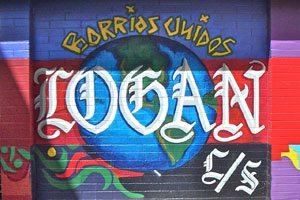 Mural by Victor Ochoa