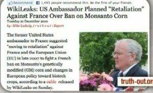MonsantoWikileaks