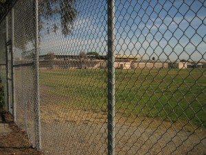 Wilson Middle School Field