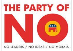 party of no