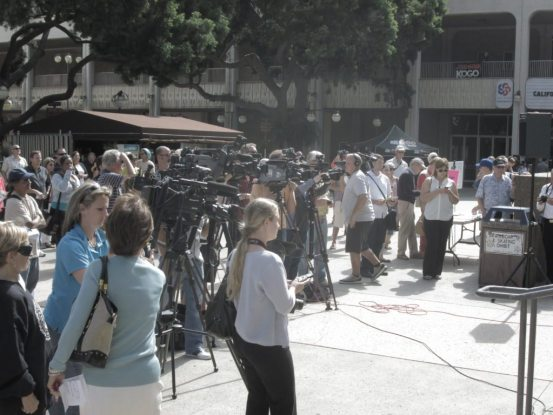 Press conference lynching 015