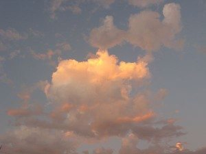 Summer Clouds Sept_11_2012