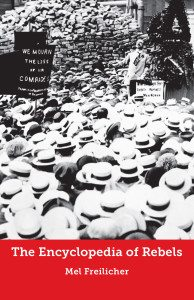 Encyclopedia of Rebels cover hi res