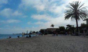 La Playa Beach 1