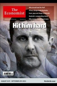 assad mag cover