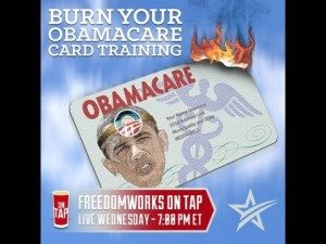 burn your card