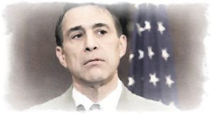 Congressman Darrell Issa Calls It Quits! (Another One Bites the Dust)