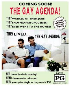 thegayagenda