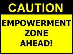 Empowerment-Zone-Ahead