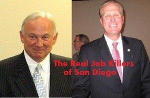 Job Killers of SD