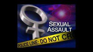 police sex assault