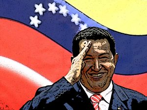 Deceased Venezuelan President Hugo Chavez was the subject of a US sponsored coup that many of the current leaders of the opposition supported and participated in.