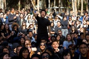 UCSD Demonstration
