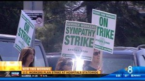 strike uc