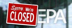 epa-closed