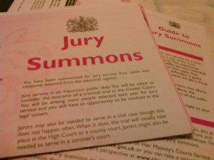 jury-summons