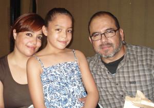 The Olivas Family