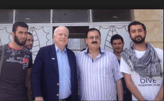 John McCain ISIS