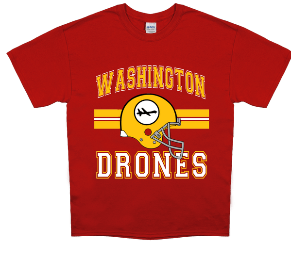 WashingtonDRones