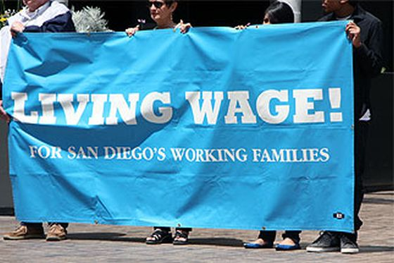 living wage 2