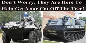 militarize-police