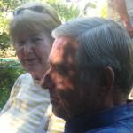 John Lawrence and Judy Oliveira