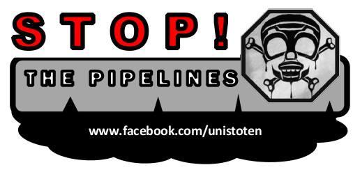 stop pipelines