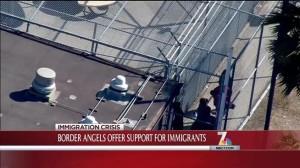 BorderAngels