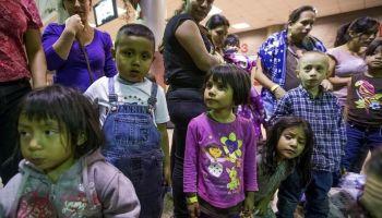Ugly Americans Block Migrant Buses in Murrieta