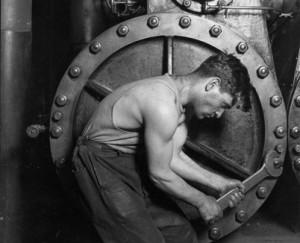 history-labor-unions