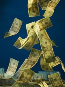 money lobby