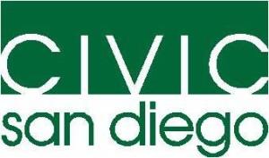 civic san diego logo