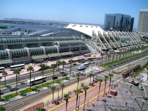 Scheme Using Homeless Crisis to Expand Convention Center Rebuked by Alliance San Diego