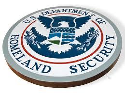 homeland security logo