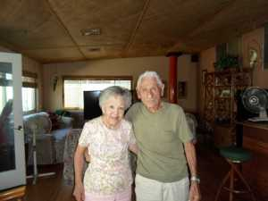 James and Anna Kenniston