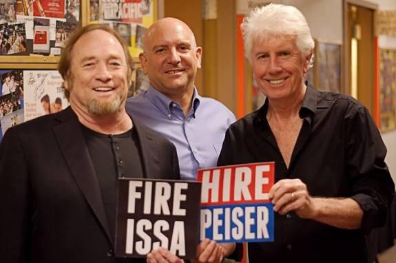 Peiser, Stills & Nash