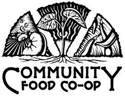 food coop sign