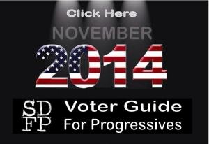 SDFP 2014 voter guide