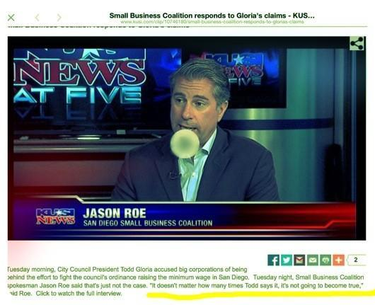 Jason Roe screen GRab